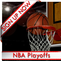 NBA Playoffs Signup Now