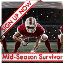 NFL Mid Season Survivor Sign Up