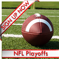 NFL Playoff League SignUp Now