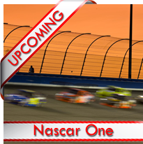 Nascar One Upcoming